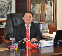 山东高唐顺兴劳保用品有限公司董事长兼总经理范增顺