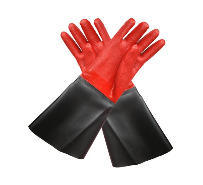 加长劳保手套