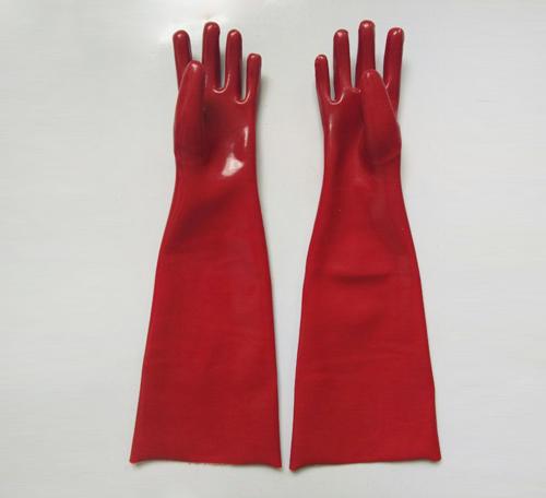 耐油耐酸碱手套