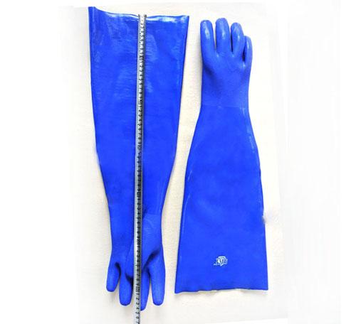 长款劳保手套