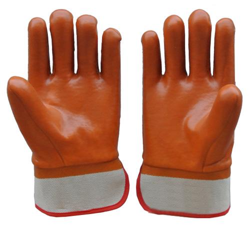 北京棕色保暖手套