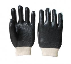 PVC防滑手套