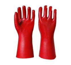 防化学浸胶手套
