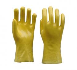 28公分浸塑手套