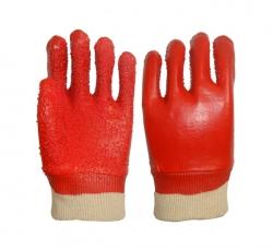 PVC颗粒手套