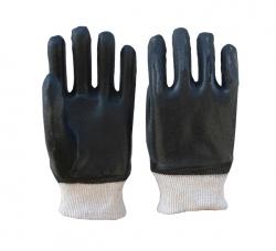 PVC砂面手套