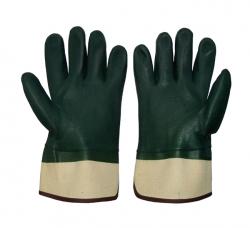 PVC防护手套