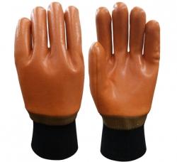 广东棕色防寒手套