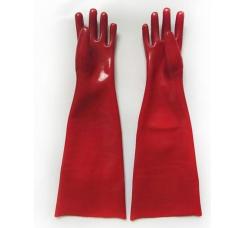 长款耐油手套
