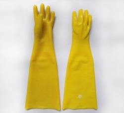 长款防油手套