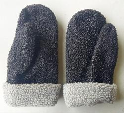 PVC颗粒防寒手套