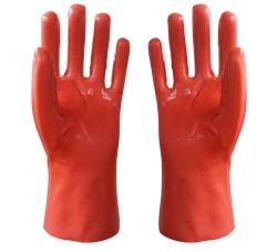 虎口加厚手套