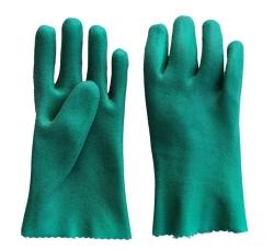 PVC发泡手套