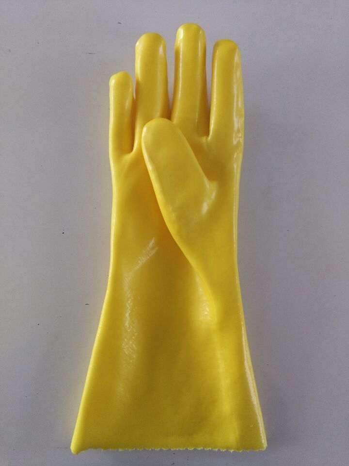 PVC防酸碱手套