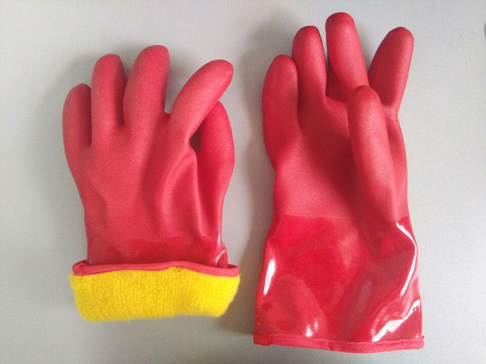 低温防护手套